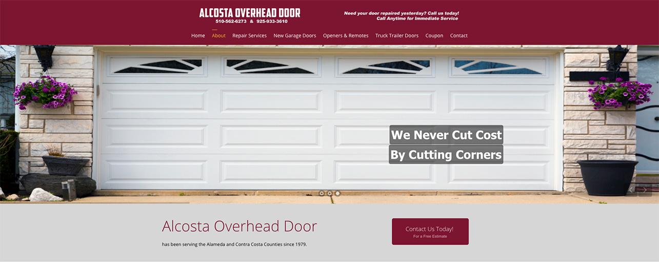Garage Door Repair Fremontemont Garage Door Replacement Repair